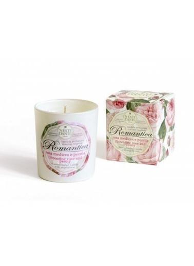 Nestidante Nesti Dante Romantica Rose Aand Peony Mum 150 Gr Renksiz